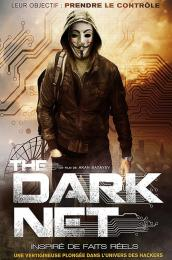 Affiche du film The dark net
