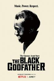 Affiche du film The Black Godfather