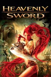 Affiche du film Heavenly Sword