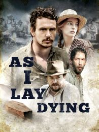 Affiche du film As I Lay Dying