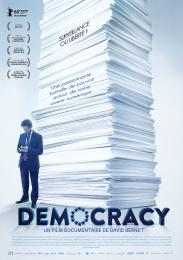 Affiche du film Democracy