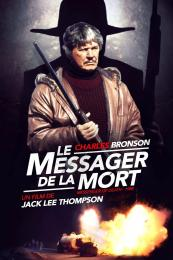 Affiche du film Le Messager de la mort