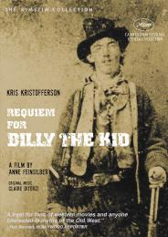 Affiche du film Requiem pour Billy the Kid