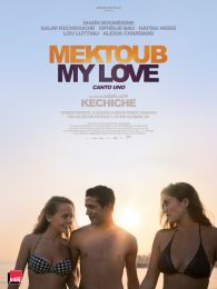 Affiche du film Mektoub My Love