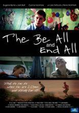 Affiche du film The Be All and End All