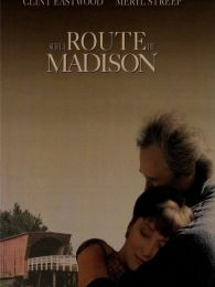 Affiche du film Sur la route de Madison