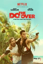 Affiche du film The Do-Over