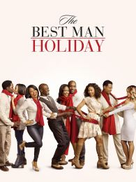 Affiche du film The Best man holiday