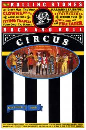 Rolling Stones Rock and Roll Circus (The)