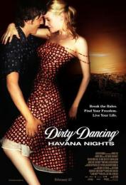 Affiche du film Dirty Dancing 2