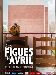 Affiche du film Des figues en avril