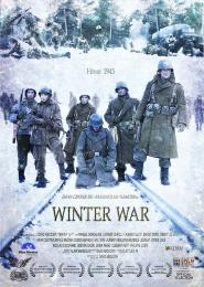 Affiche du film Winter War