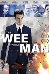 Affiche du film The Wee Man