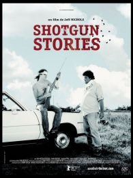 Affiche du film Shotgun Stories
