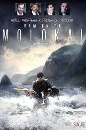 Molokai : The story of Father Damien
