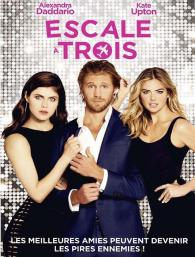 Affiche du film The Layover