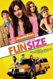 Affiche du film Fun size