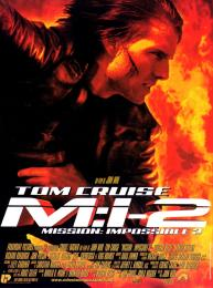 Affiche du film Mission : Impossible 2