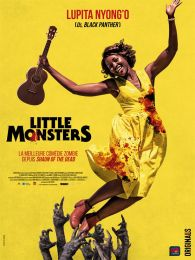 Affiche du film Little Monsters