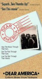 Affiche du film Dear America: Letters Home from Vietnam