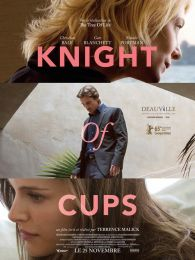 Affiche du film Knight of Cups