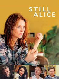 Affiche du film Still Alice