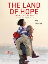 Affiche du film The Land of Hope
