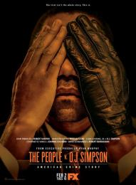 Affiche de la série American Crime Story : The People V O.J. Simpson (Série)