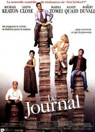 Affiche du film Le Journal