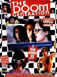Affiche du film The Doom Generation