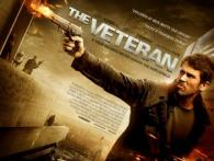 Affiche du film The Veteran