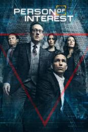 Affiche de la série Person of Interest (Série)