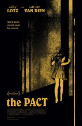 Affiche du film The Pact