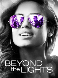 Affiche du film Beyond the Lights