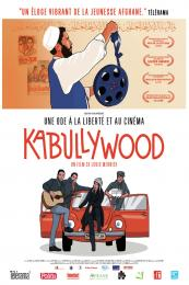 Affiche du film Kabullywood