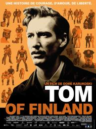Affiche du film Tom Of Finland