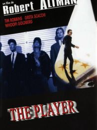 Affiche du film The Player