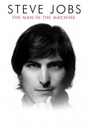 Affiche du film Steve Jobs: The Man in the Machine