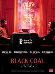 Affiche du film Black Coal