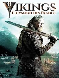 Affiche du film Vikings – l'Invasion des Francs