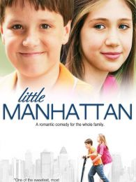 Affiche du film Little Manhattan