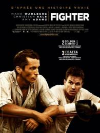 Affiche du film Fighter