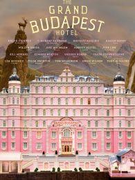 Film Grand Hotel Budapest
