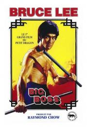 Affiche du film The Big Boss