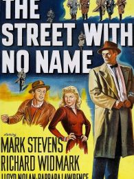 Street with no name (The)