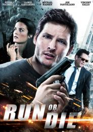 Affiche du film Run or Die