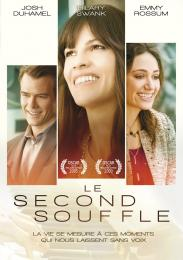 Affiche du film Le second souffle