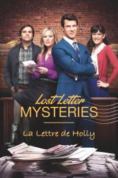 Affiche du film Lost Letter Mysteries : La lettre de Holly