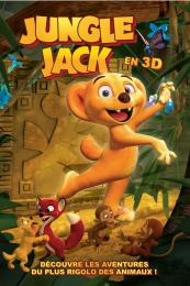 Jungle Jack 3 -  - Film animation en français Aff_66204820140618145539