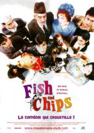 Affiche du film Fish and Chips